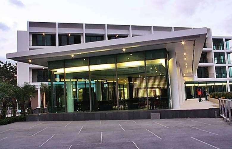 Way Hotel Pattaya - Hotel - 0