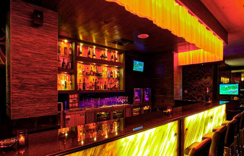 New Africa Hotel & Casino - Bar - 15