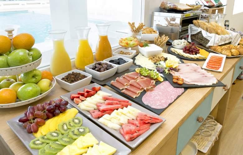 HSM Sandalo Beach - Meals - 22