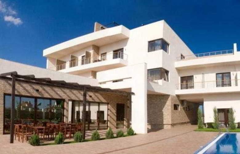 Kapri - Hotel - 0