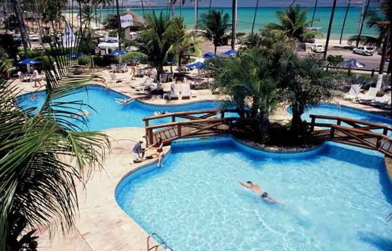 Maceio Atlantic Suites - Hotel - 16