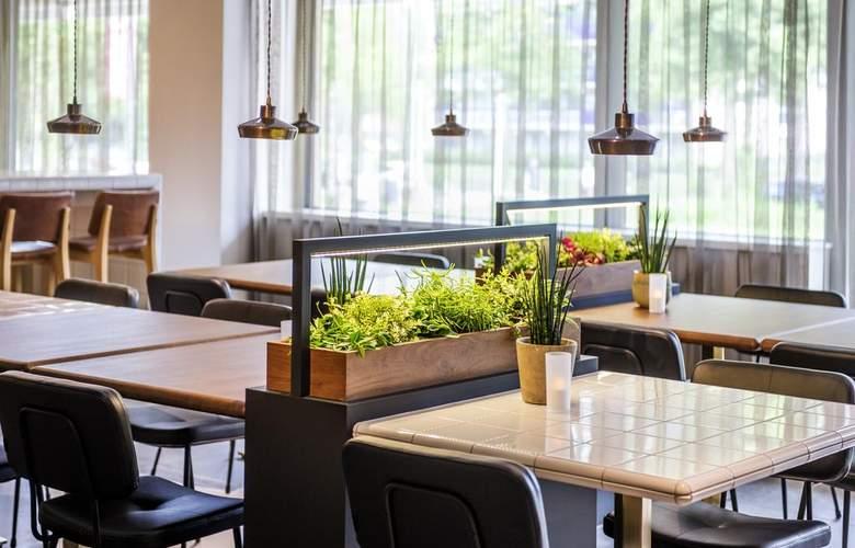 Adagio Amsterdam City South - Restaurant - 10