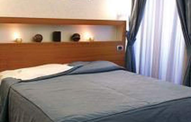 Best Western Plaza - Room - 3