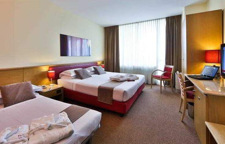 BEST WESTERN Hotel Farnese - Hotel - 3