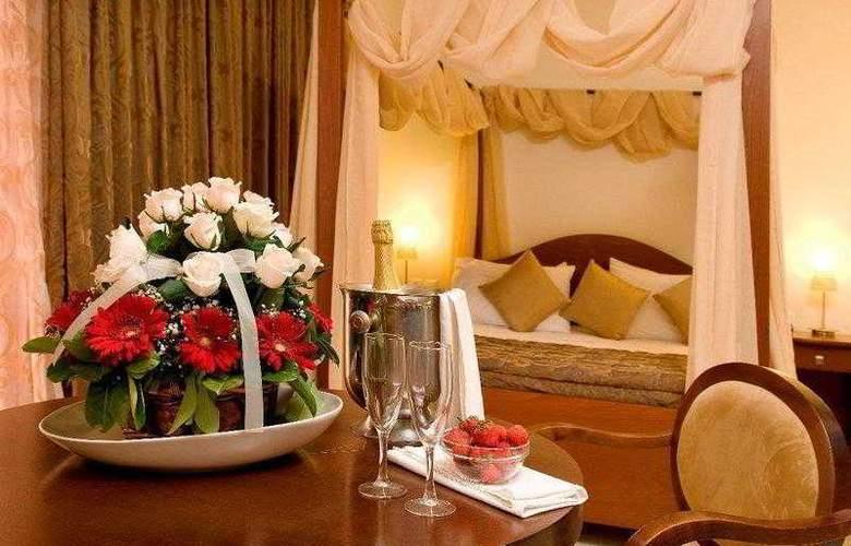 Best Western Zante Park - Hotel - 0