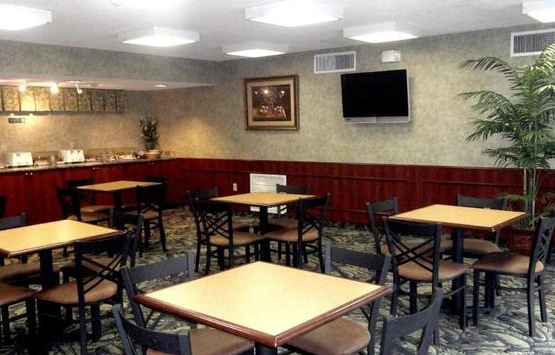 Best Western Pride Inn & Suites - Restaurant - 55
