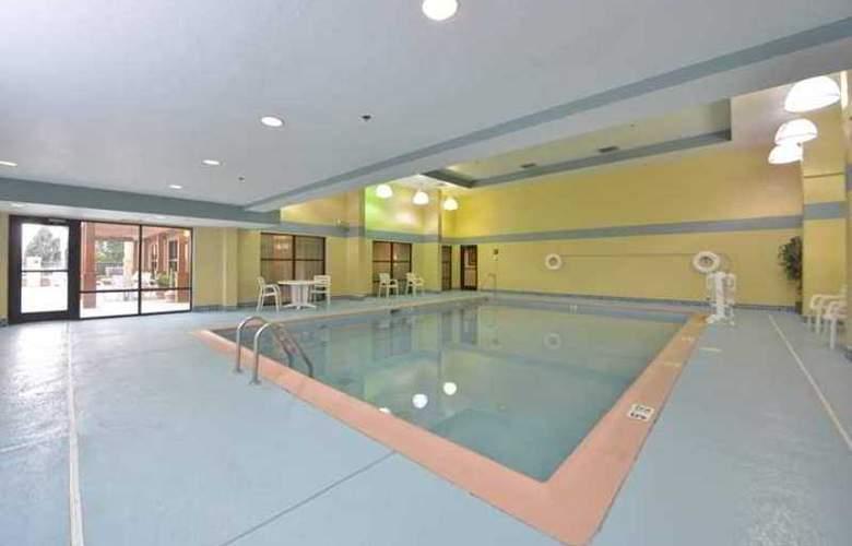Hampton Inn Wytheville - Hotel - 2