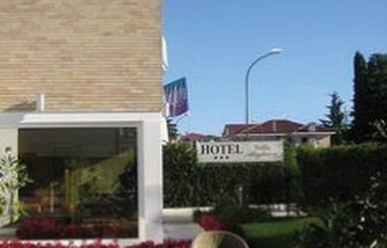 Villa Alighieri - Hotel - 0