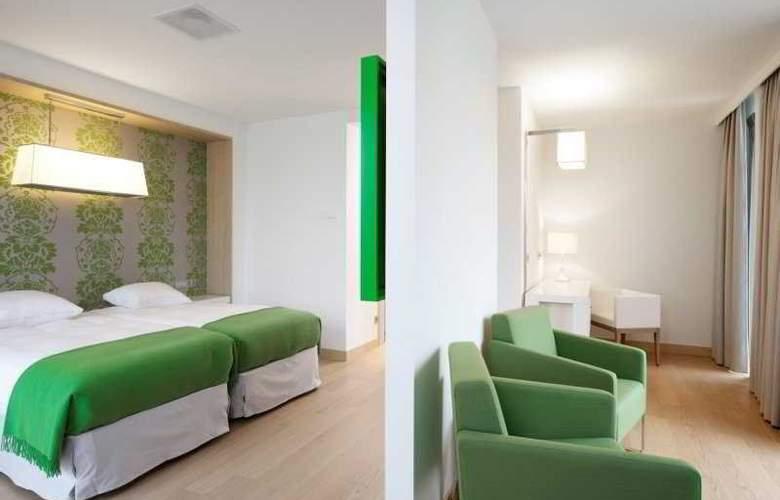 NH Amsterdam Noord - Room - 4
