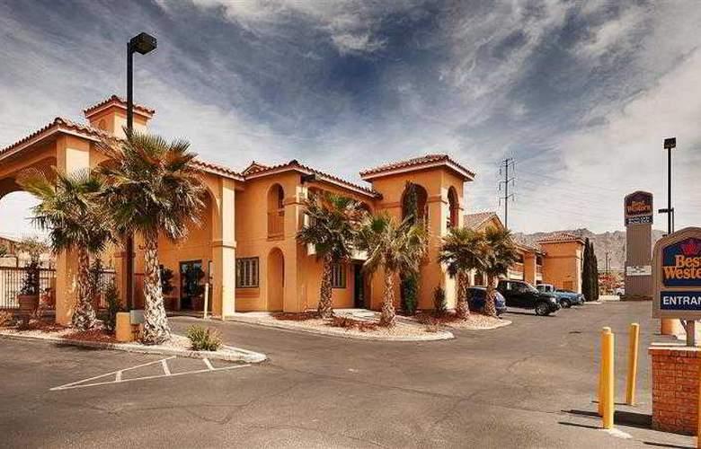 Best Western Sunland Park Inn - Hotel - 69