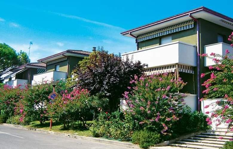 Giardino Appartamenti - Hotel - 1