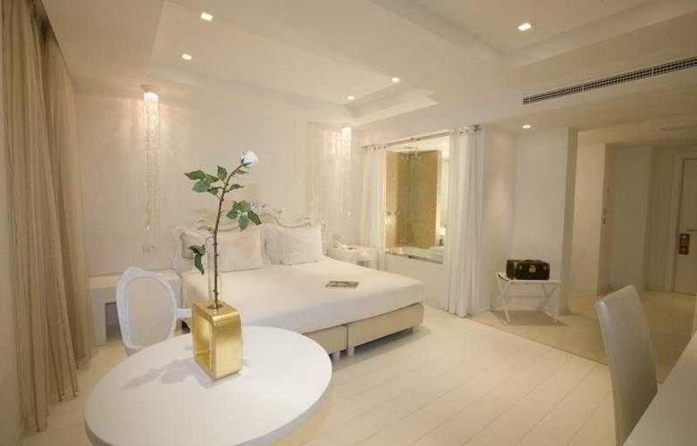 Boscolo Exedra Nice - Room - 2