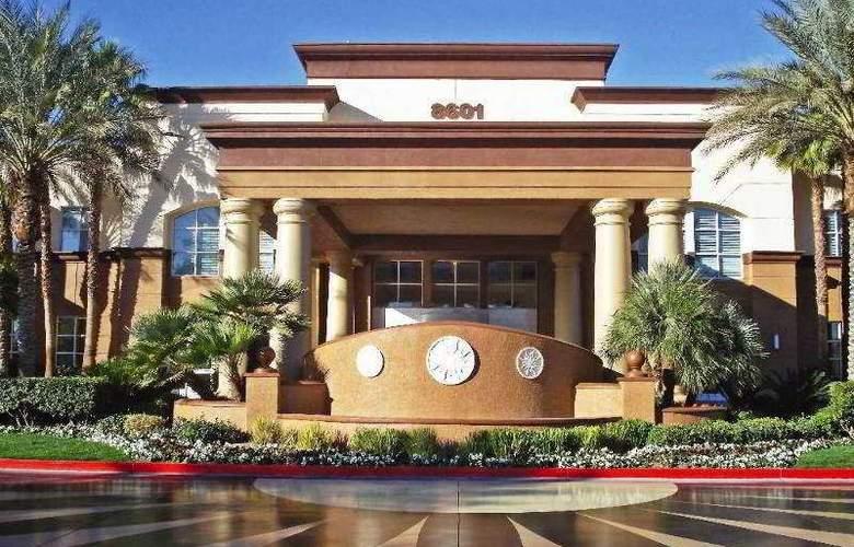 Worldmark Las Vegas Boulevard - Hotel - 4