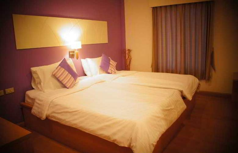 Nantra de Comfort - Room - 15