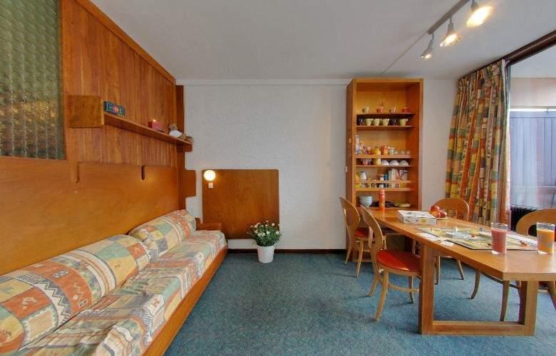 Residence Maeva Les 2 Alpes - Room - 1