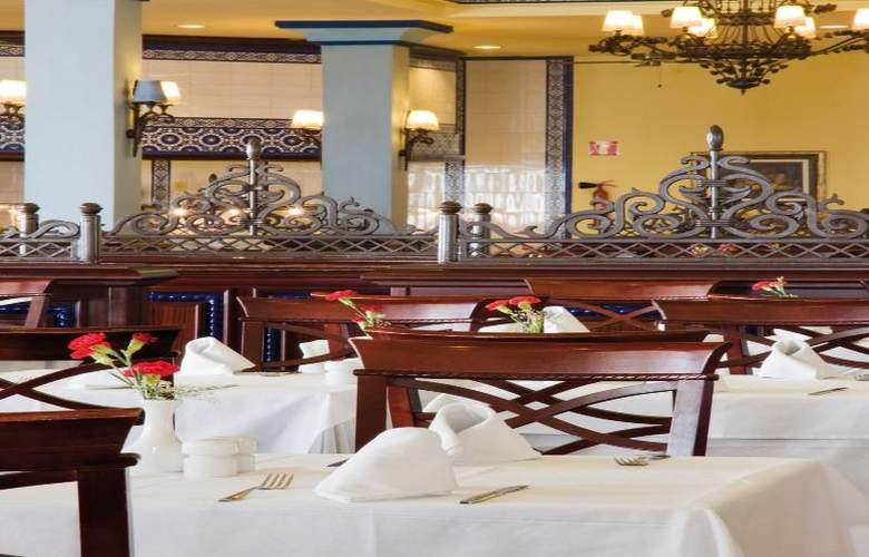Riu Chiclana - Restaurant - 35