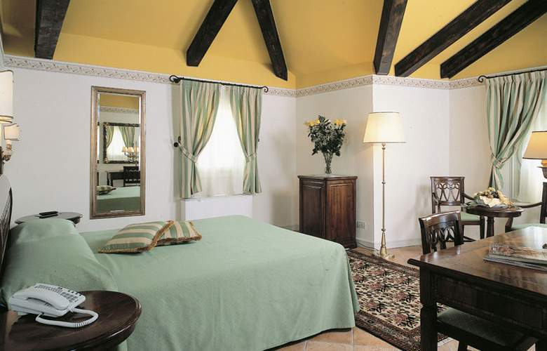 Relais Villa Fiorita - Hotel - 0