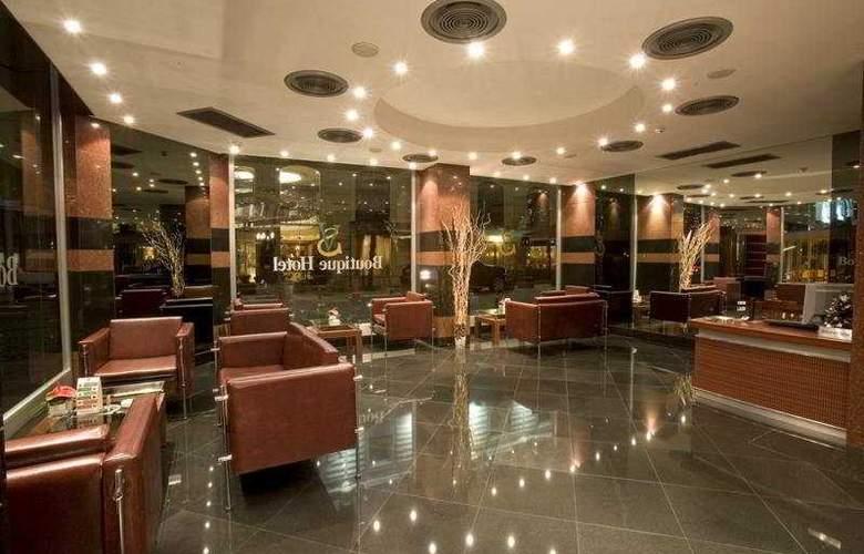 SV Boutique - Hotel - 6