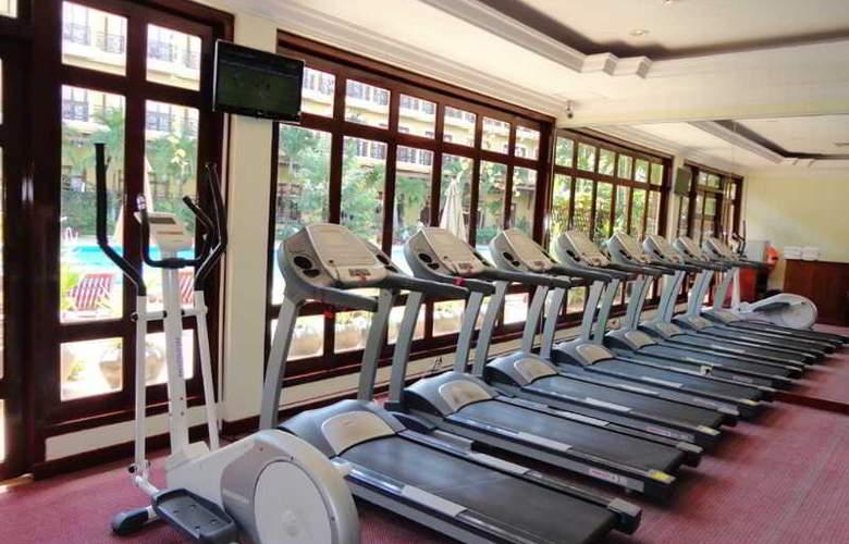 Angkor Paradise Hotel - Sport - 34