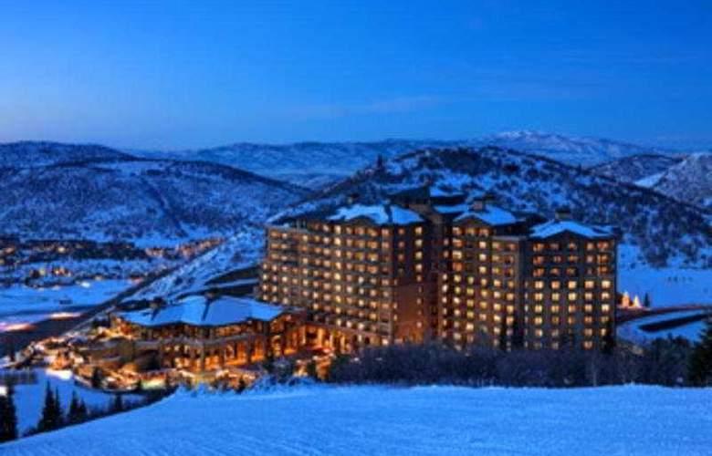 The St. Regis Deer Valley - Hotel - 0