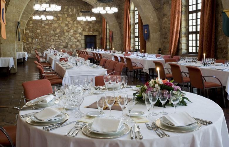 Parador de Sigüenza - Restaurant - 18