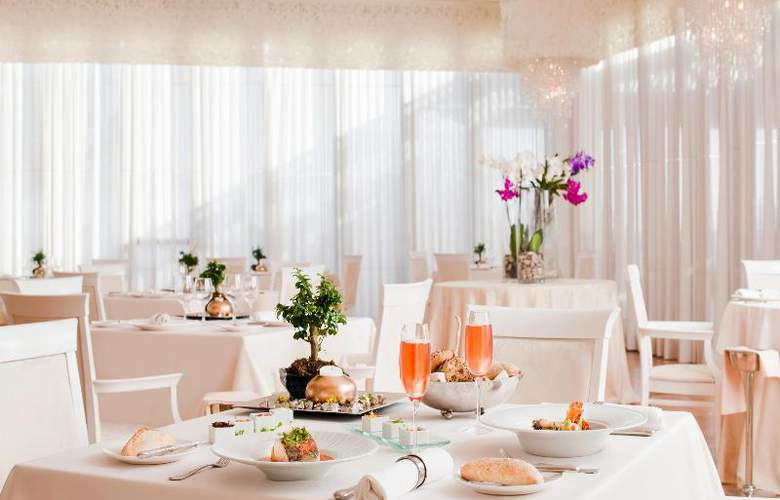 Iberostar Grand Hotel Salome - Solo Adultos - Restaurant - 27