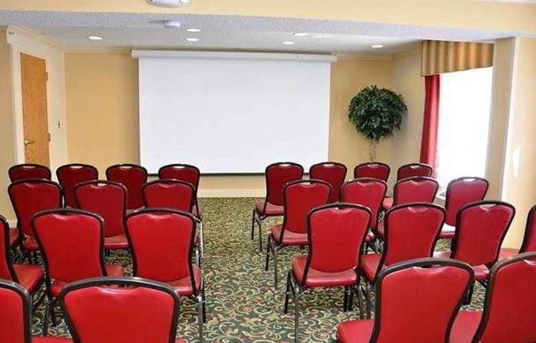 Fairfield Inn & Suites Atlanta Vinings - Hotel - 13