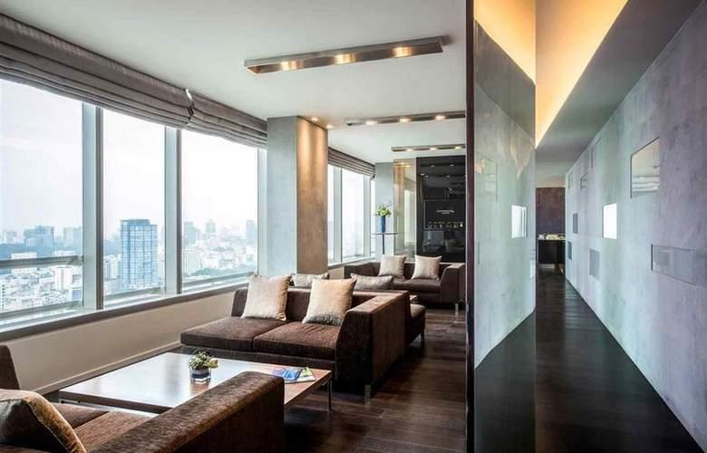 Pullman Saigon Centre - Hotel - 11
