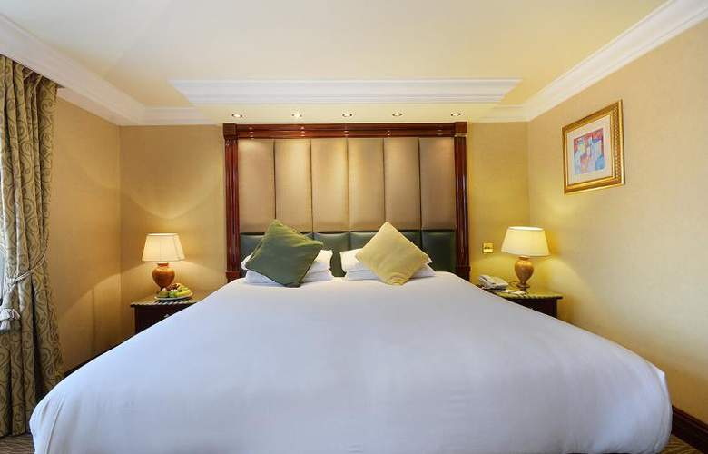 The Chilworth London Paddington - Room - 2