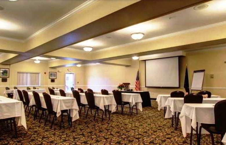 Clarion Suites Downtown - Conference - 2