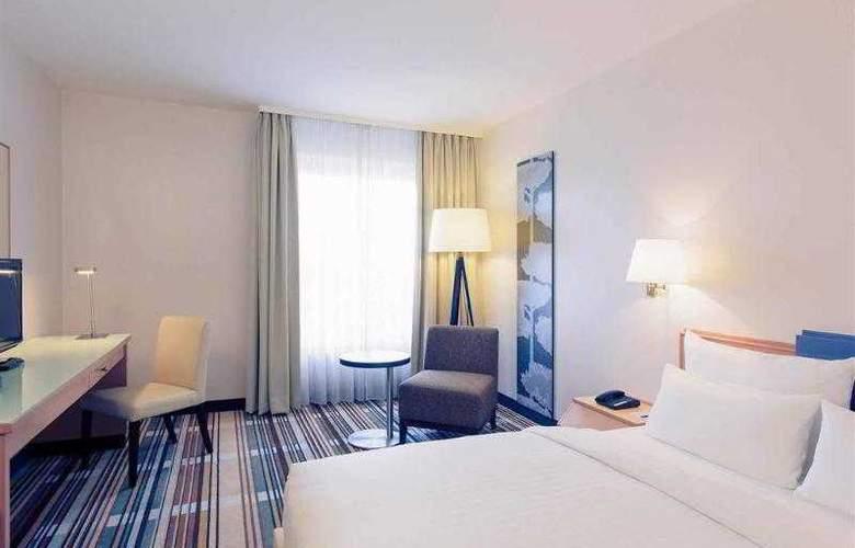 Mercure Hannover Oldenburger Allee - Hotel - 15