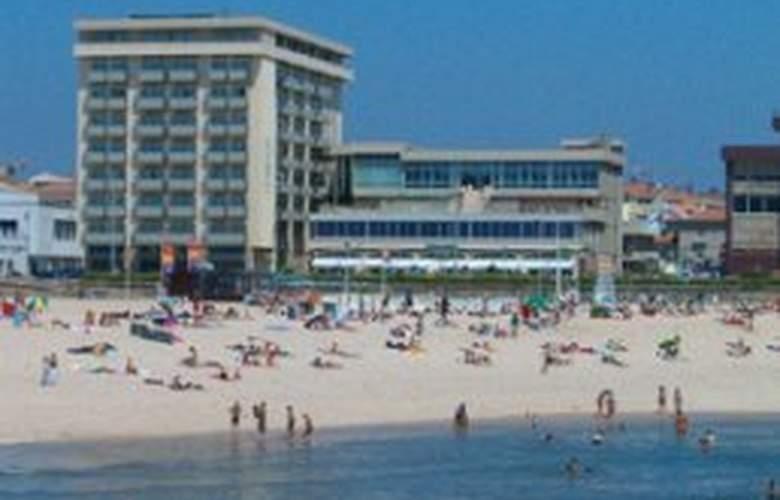 Praia Golfe Hotel - Hotel - 0