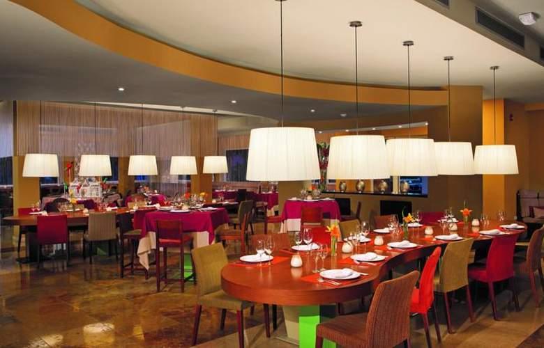 Amresorts Now Garden Punta Cana - Restaurant - 2