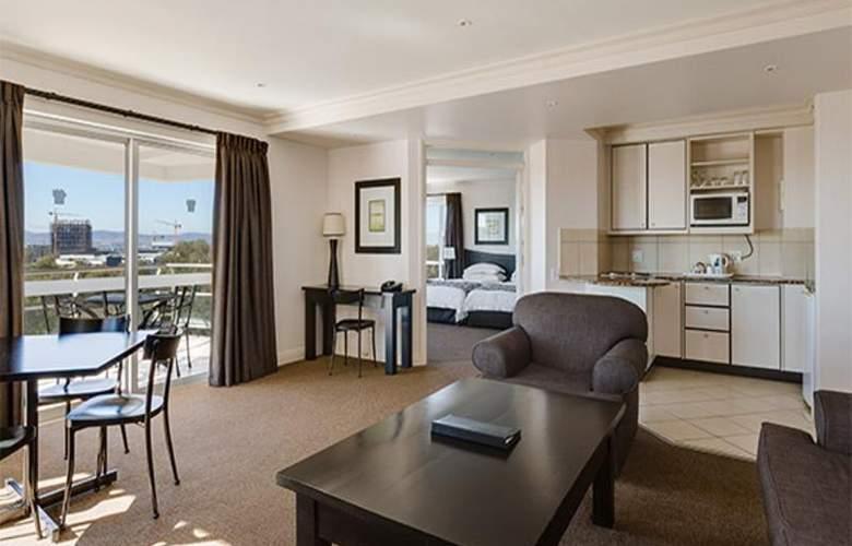 Protea Cape Castle - Room - 13