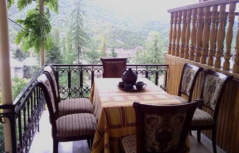 Casanova Inn - Terrace - 5