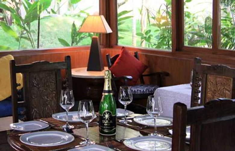 Casa Baga - Restaurant - 3