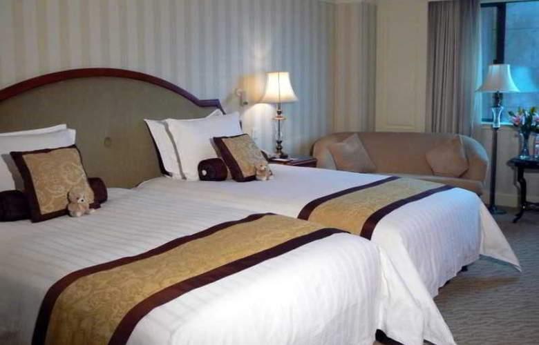 Haiyatt Garden Hotel Chang An - Room - 8