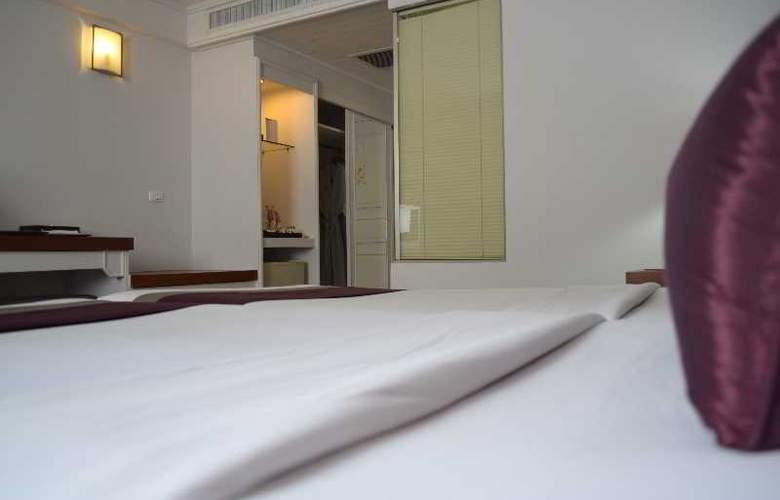Star Hotel Chiang Mai - Room - 5