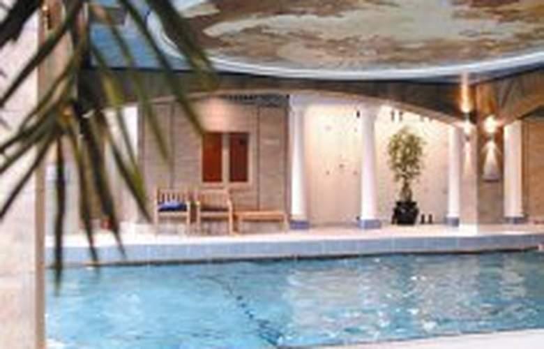 Crieff Hydro Hotel - Pool - 2