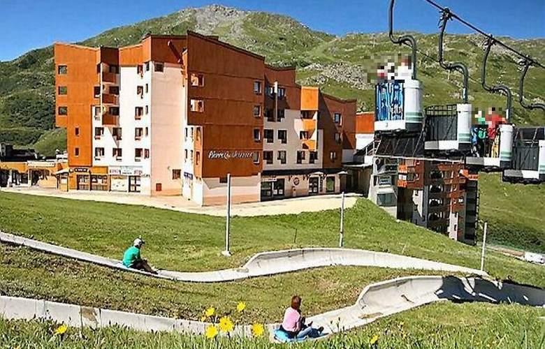 Résidence Pierre & Vacances Aconit - Hotel - 2