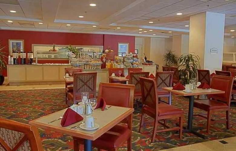 Hilton Garden Inn Boston/Waltham - Hotel - 4