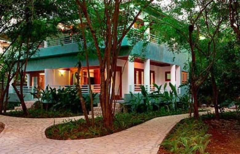 Hide Awhile Villas - Hotel - 0