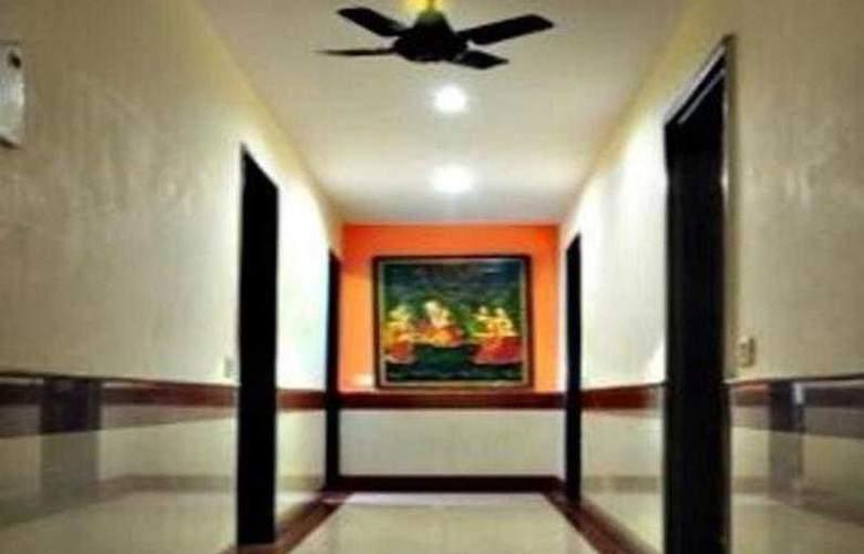 Krishna Cottage - Hotel - 5