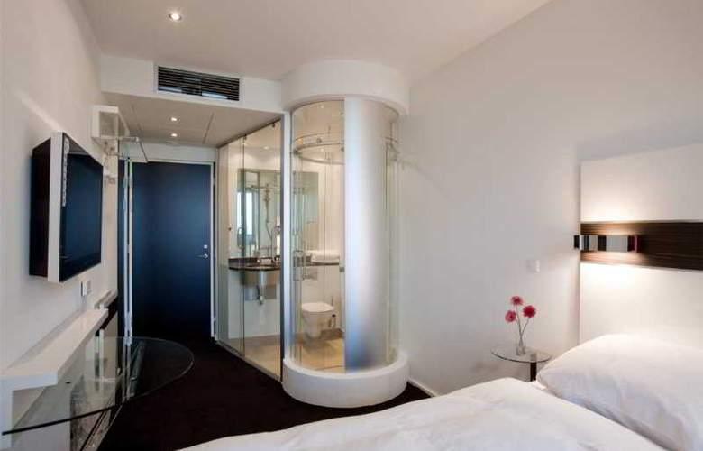 Wakeup Copenhagen Carsten Niebuhrs Gade - Room - 4