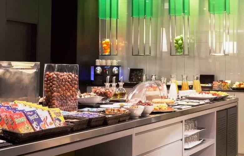 AC Alicante by Marriott - Restaurant - 53