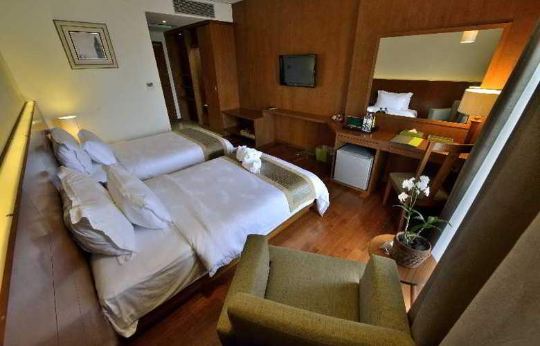 Oaktree Emerald Semarang - Room - 14