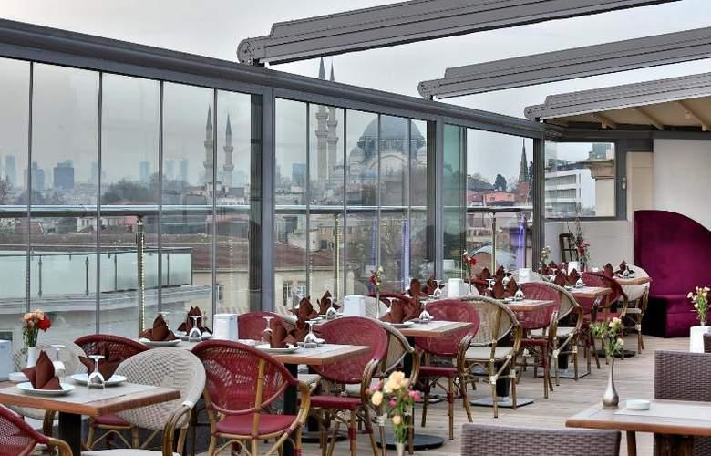 Zurich - Terrace - 58