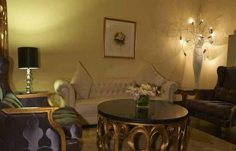Crowne Plaza Jordan Dead Sea Resort & Spa - Room - 8