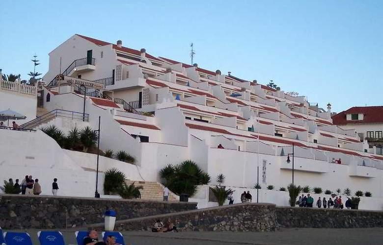Las Fuentes - Hotel - 0