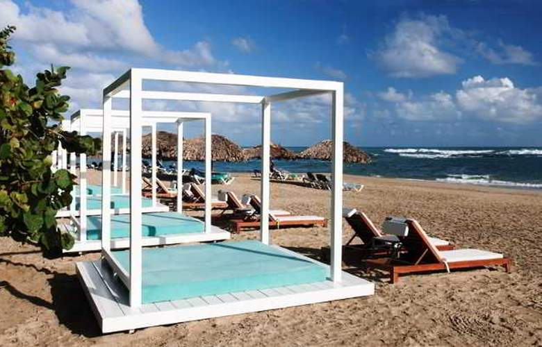 VH Gran Ventana Beach Resort All Inclusive - Beach - 17